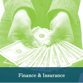 Fincance and Insurance Articles