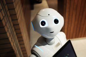 Guest Post by Chuck Leddy: Will Robots Steal Our Marketing Jobs?